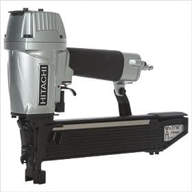 "Hitachi N5008AC2 2"" 16 Gauge Standard 7/16-Inch Crown Construction Stapler"