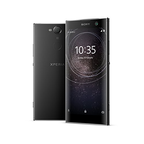 소니 엑스페리아 XA2 팩토리언락 32GB Sony Xperia XA2 Factory Unlocked Phone - 5.2 Screen - 32GB - (U.S. Warranty)