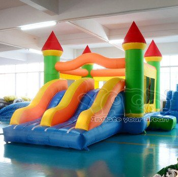 Giant-Dual-Slide-Inflatable-Castle-Jumping-Bouncer-Obstacle-Course-Bouncy-Castle-Moonwalk