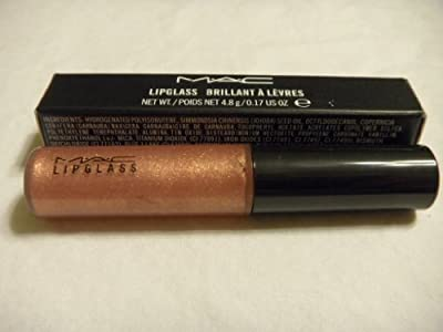 Cheapest MAC LipGlass Lip Gloss Pink Clash from MAC - Free Shipping Available