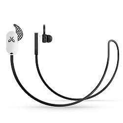 JayBird Freedom Sprint Bluetooth Headphones (Storm White)