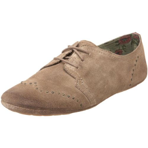 BC Footwear Women's Shockwave Oxford