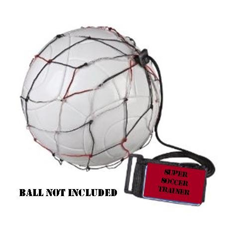 Soccer Ball Trainer- The Soccer Trainer - Set of 6 - Solo Soccer
