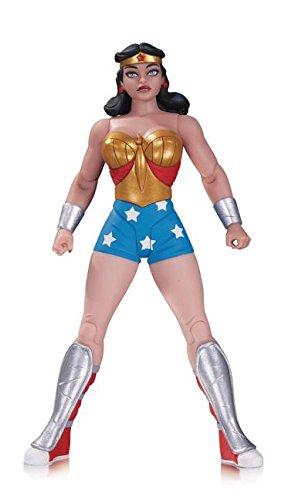 DC Collectibles Comics Designer Series: Darwyn Cooke Wonder Woman Action Figure