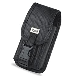 Rugged Pouch PH01B IPHONE3G/IPOD Black PH01B-IPHONE3GPLBK