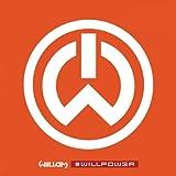 #willpower (Deluxe) [Clean]