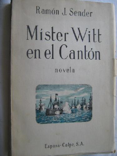 Mister Witt En El Cantón