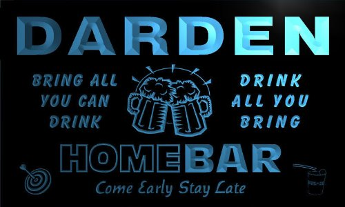 q10255-b-darden-family-name-home-bar-beer-mug-cheers-neon-light-sign