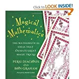 img - for Magical Mathematics byGraham book / textbook / text book
