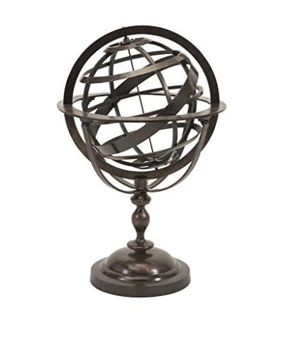 Alexander Metal Globe As You See