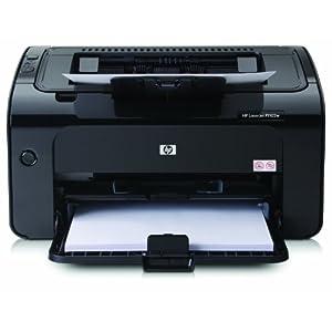 HP LaserJet P1102w Laserdrucker