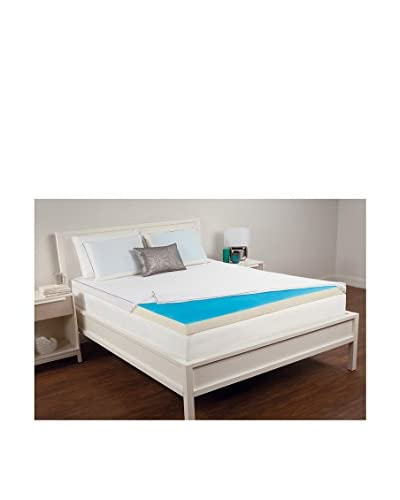 Comfort revolution styles bee we provide the best for Comfort revolution 3 hydraluxe gel memory foam mattress toppers
