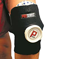 Pro Series Total Ice Wrap - knee, ankle, shin - Medium