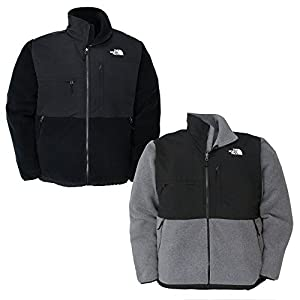The North Face Mens Denali Fleece Jacket from The North Face