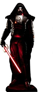 Darth Malgus Life Size Figure (The Old Republic)