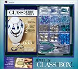 Jewelry Basics Class In A Box Kit, Bright Glass