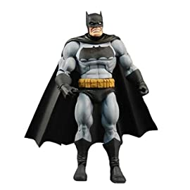 Batman Dark Knight Returns DC Universe Batman Unlimited Action Figure