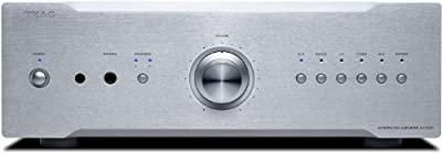 TEAC Distinction Series AI-2000 Integrated Amplifier in Silver Finish by TEAC