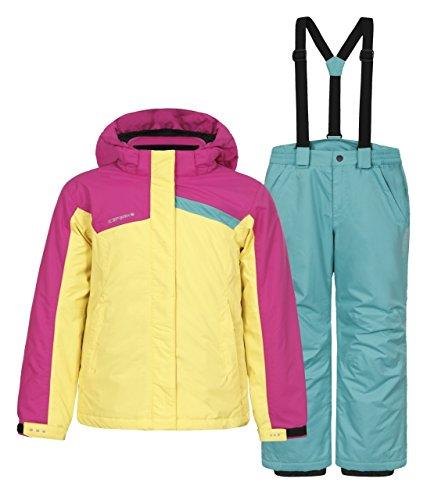 Icepeak Nora Jr Mädchen Skianzug – Jacke & Hose – Skiset online bestellen