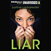 Liar | [Justine Larbalestier]