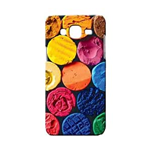 G-STAR Designer 3D Printed Back case cover for Samsung Galaxy J2 - G4554