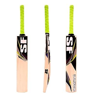 Stanford (SF) Royal Crown Kashmir Willow Cricket Bat Mens size