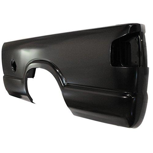 Diften 110-A3218-X01 - New Fender Rear Quarter Panel Driver Left Side Chevy S10 Pickup LH Hand