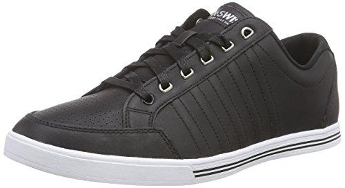 k-swiss-set-court-sneakers-basses-homme-noir-schwarz-black-white-002-41