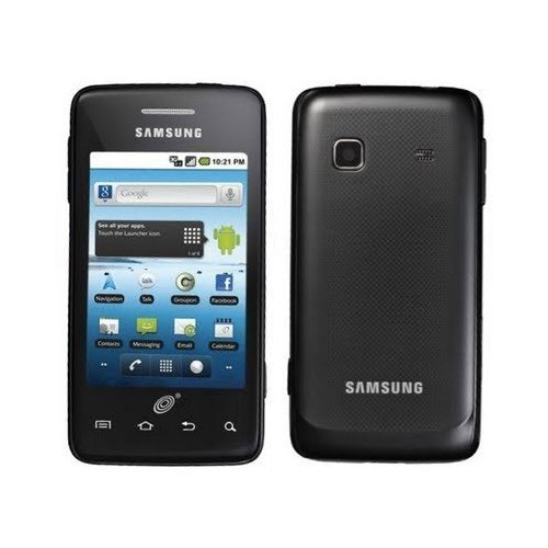 "Samsung M828c Galaxy Precedent Straight Talk Android 3.2"" Touchscreen"