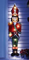 Collections Etc – Lighted Nutcracker…