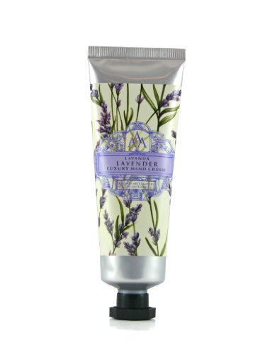 AAA Floral Lavender Luxury Hand Cream 60ml (Antigua Aromas compare prices)