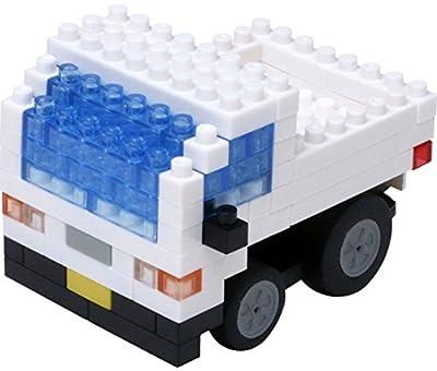 チョロQ nanoblock motion チョロQ 軽トラック