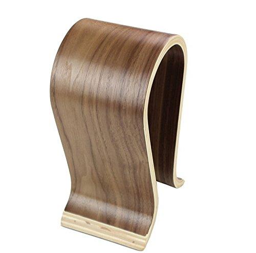 Wooden Headphones Display Stand/hanger/rack