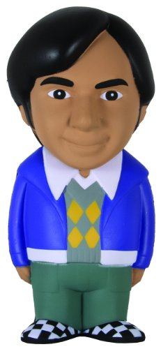 Dark Horse Deluxe Big Bang Theory Rajesh Koothrappali Stress Doll