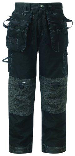 Dickies Eisenhower Multi-Pocket Pro Trouser Black 32 T