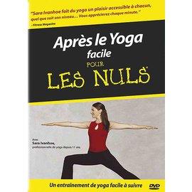Après le Yoga facile pour les Nuls