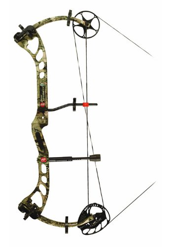 PSE 70-Pound Madness Bow (Right Hand)