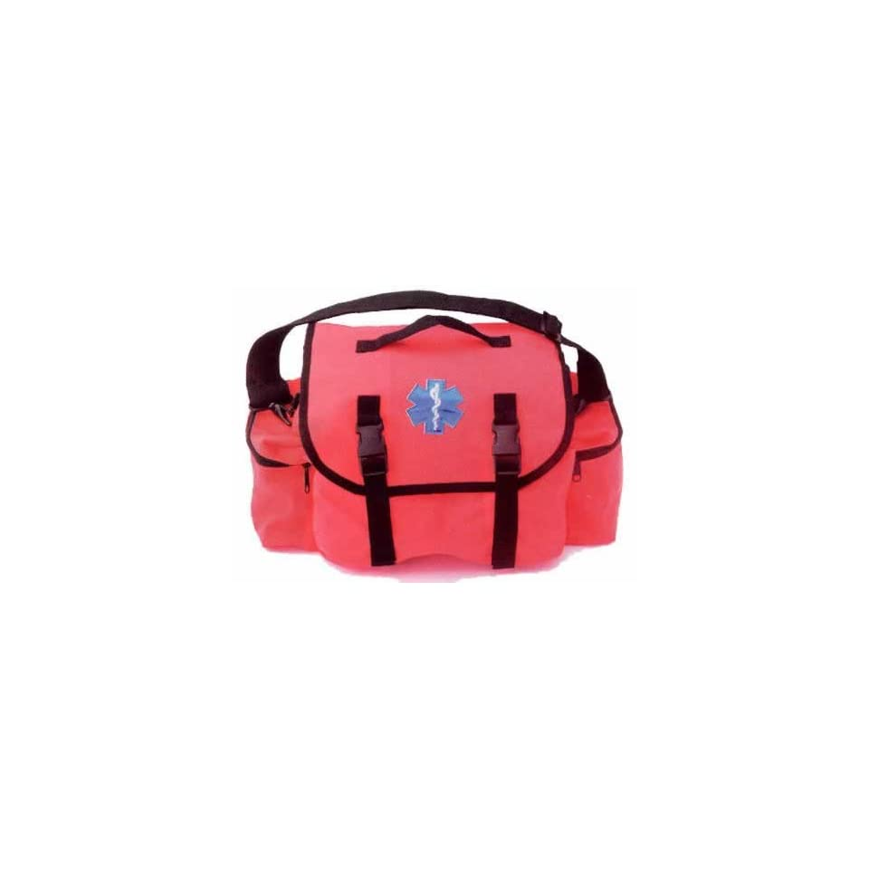 Pro Response Bag 17Lx 7W x 10D  Quick Release Buckles
