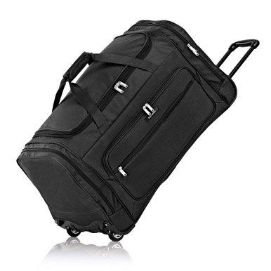 Reisetasche mit 2-Rollen - Rollenreisetasche