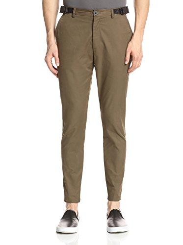 Rochambeau Men's Hard Freeze Zip Pants