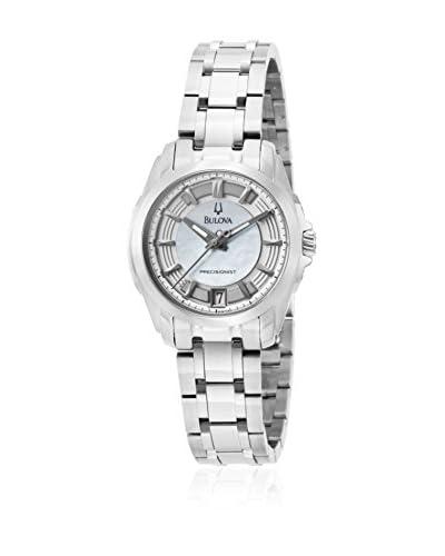 Bulova Reloj Bul-96M108 Plateado