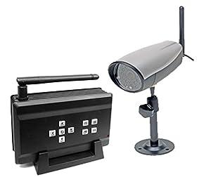 Q-see QSDT404C Wireless Surveillance System - QSDT404C