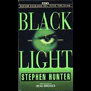 Black Light Audiobook