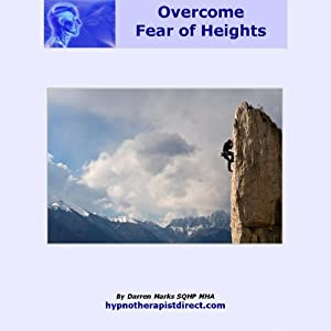 Overcome Fear of Heights Speech