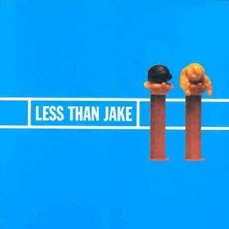 Less Than Jake - The Pez Collection - Zortam Music