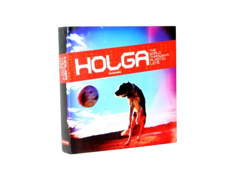Holga: The World through a Plastic Lens