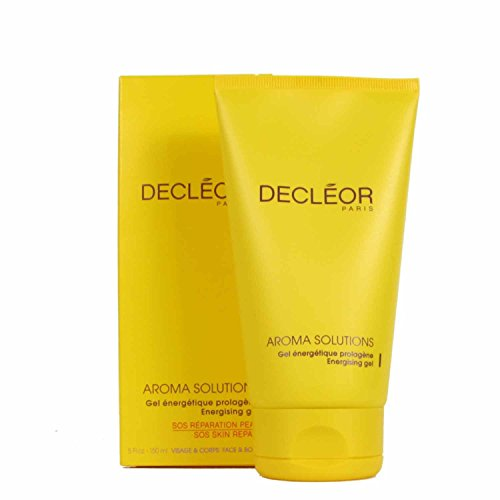 Decleor Aroma Solutions Energising Gel, 5 Ounce Reviews