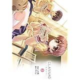 CLANNAD #2 (Dengeki Comics) [Japanese Edition]