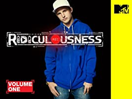 Ridiculousness Volume 1