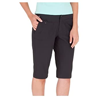Royal Robbins Terra Knicker - Women's Pants & shorts 4 Jet Black